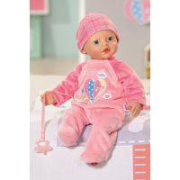 My little Baby Born Bábika Super Soft 3