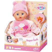My Little Baby Born Super Soft 6