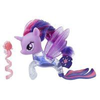 My Little Pony Morský poník meniaci farbu Twilight Sparkle