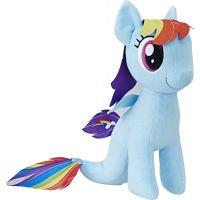 My Little Pony poník Rainbow Dash sea pony 25cm