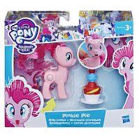 My Little Pony Poník s otáčacou hlavou Magic Pinkie Pie 2