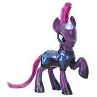 My Little Pony Svietiaci jednorožec Búrka