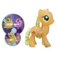 My Little Pony Svietiaci pony Applejack
