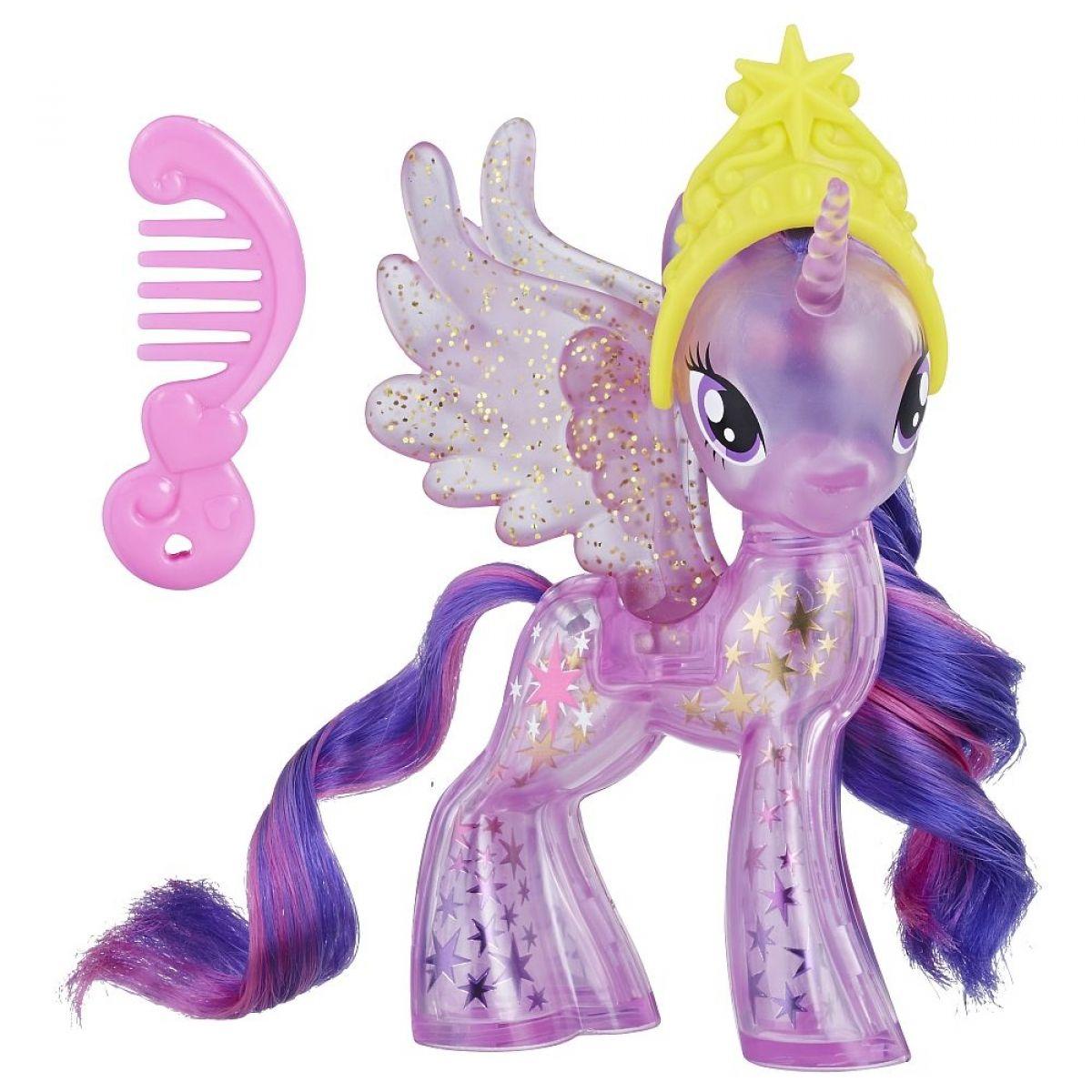 My Little Pony Trblietavý poník Princess Twilight Sparkle