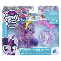 My Little Pony Trblietavý poník Princess Twilight Sparkle 2