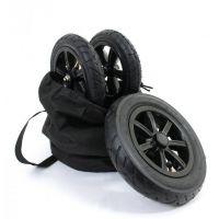 Nafukovacie kolesá na kočík Valco Snap 4