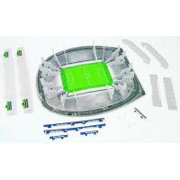 Nanostad 3D puzzle Štadión Allianz Arena FC Bayern Mníchov 6