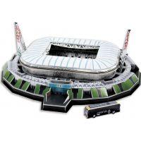 Nanostad 3D puzzle ITALY Juve Stadium-Juventus 2
