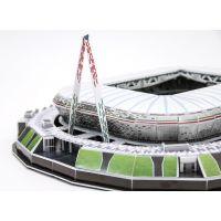 Nanostad 3D puzzle ITALY Juve Stadium-Juventus 3