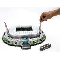 Nanostad 3D puzzle ITALY Juve Stadium-Juventus 4