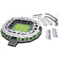 Nanostad 3D puzzle ITALY Juve Stadium-Juventus 5