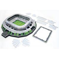 Nanostad 3D puzzle ITALY Juve Stadium-Juventus 6