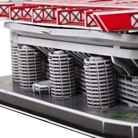Nanostad 3D puzzle ITALY San Siro Inter's packaging 193 dielikov 6