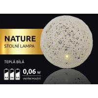 Nature Stolní lampa 2