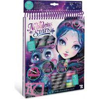 Nebulous Stars Kreatívny zápisník
