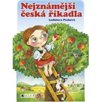 Nejznámější česká říkadla