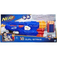 Hasbro nerf n-strike pištoľ dualstrike 2