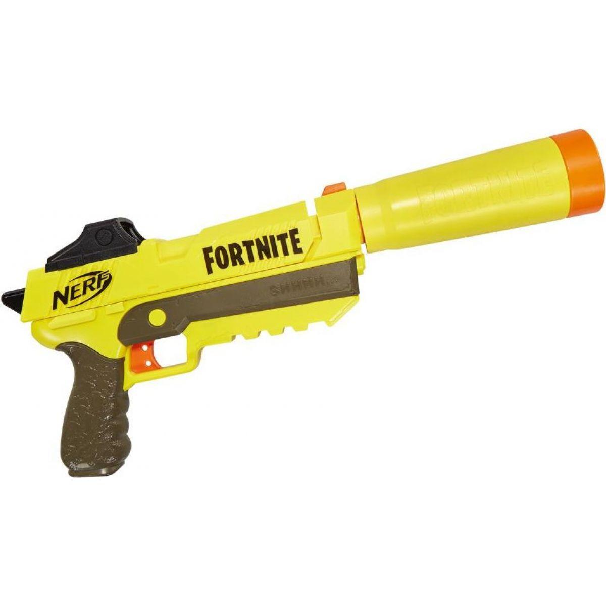 Hasbro Nerf Fortnite Sneaky Springer