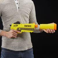 Hasbro Nerf Fortnite Sneaky Springer 3