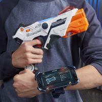Nerf Laserová pištoľ Alphapoint Duopack - II. akosť 4