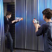 Nerf Laserová pištoľ Alphapoint Duopack - II. akosť 5