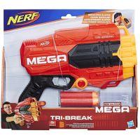 Hasbro Nerf Mega Tri Break 6