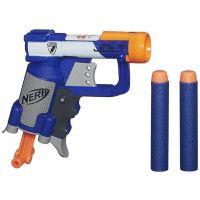 Hasbro Nerf Elite Jolt Blaster Vrecková pištoľ