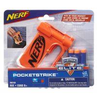 Hasbro Nerf N-Strike Elite Poketstrike 2