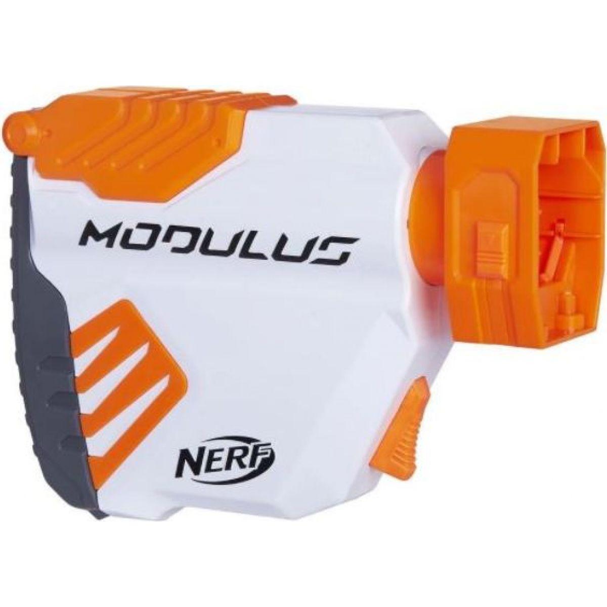 Nerf N-Strike Modulus Gear Prídavná pažba s boxom na náboje