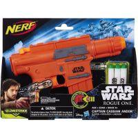 Hasbro Nerf Star Wars Rogue One Captain Cassiano Andor 3