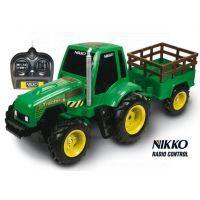 NIKKO 19180150 - Traktor 2
