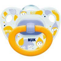 Nuk Dudlík Classic Happy Days 0-6m Fairies