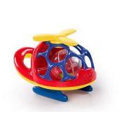 OBALL helikoptéra Oball OCopter červená
