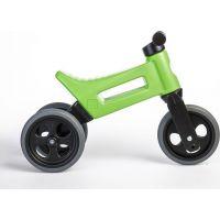 Odrážedlo zelené Funny Wheels 2 v 1 2