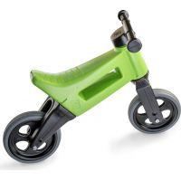 Odrážedlo zelené Funny Wheels 2 v 1 5