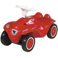 Big Bobby Car červený