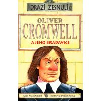 Oliver Cromwell MacDonald, Alan; Reeve, Philip