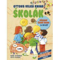 Ottova velká kniha Školák