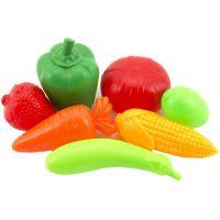 Ovoce a zelenina 7ks v síťce