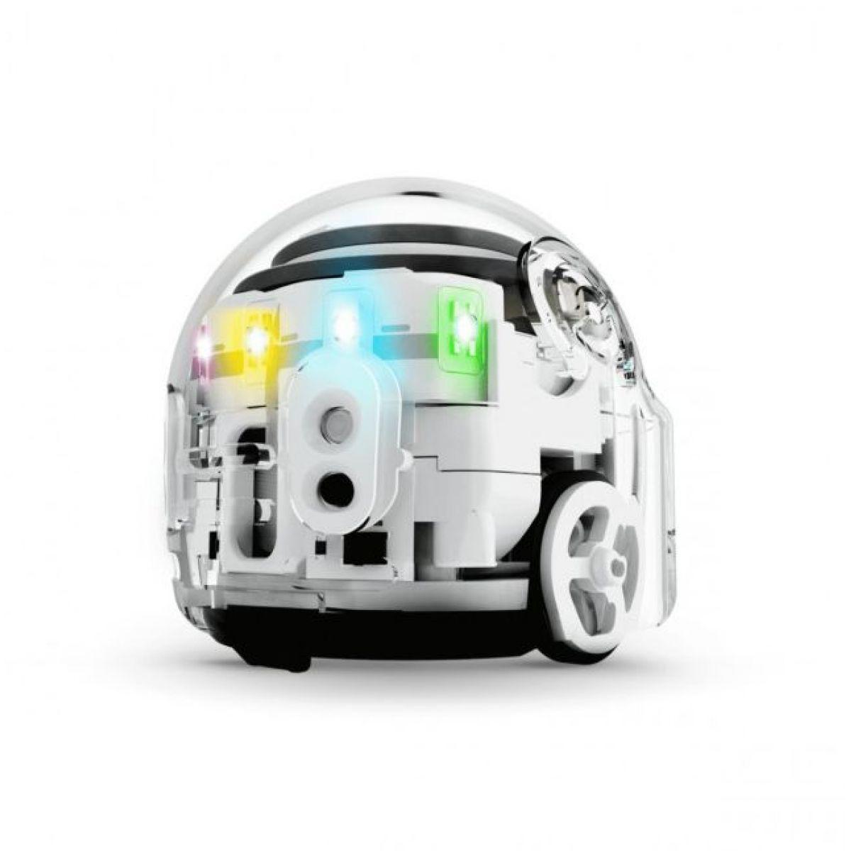 Ozobot EVO programovateľný robot - biely