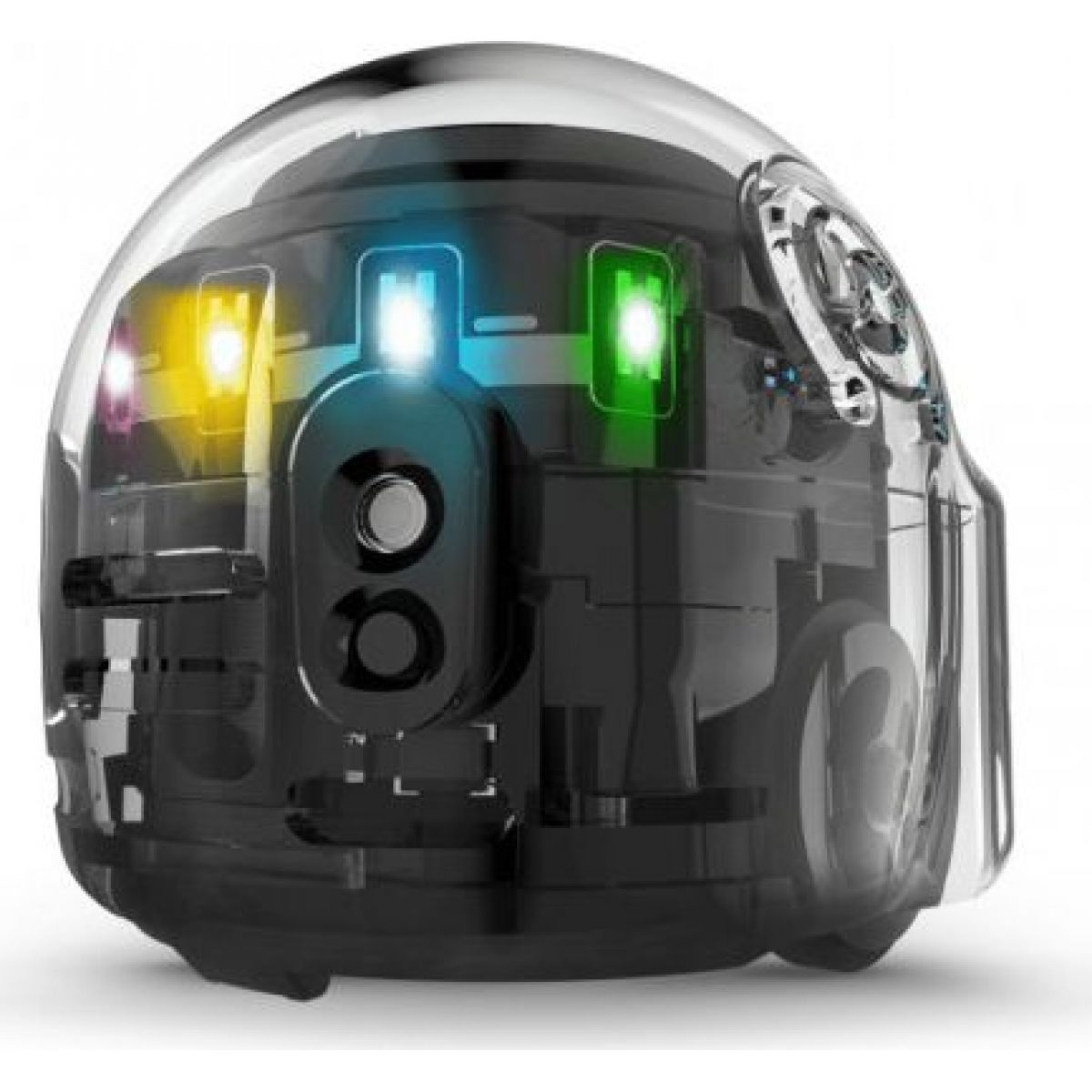 Ozobot EVO programovateľný robot - čierny