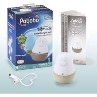 Pabobo Automatické světlo Super Nomade Beige Hippo 4