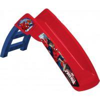 PalPlay Spiderman Šmykľavka Junior - Poškodený obal