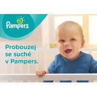 Active Baby Pampers Dry 3 plienky Mega Box Plus 174ks 2