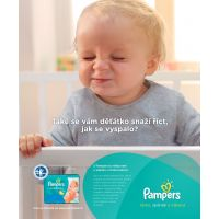 Active Baby Pampers Dry 3 plienky Mega Box Plus 174ks 3