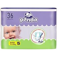Panda 5 junior 12-25kg 36ks