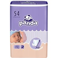 Bella PANDA Mini 3-6 kg 54ks