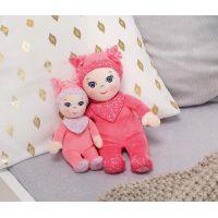 Bábika Baby Annabell Newborn Mini Soft 3
