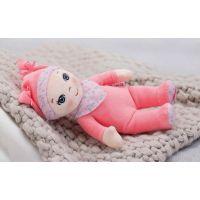 Bábika Baby Annabell Newborn Mini Soft 5