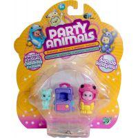 EP Line Party Animals blistr 2 2